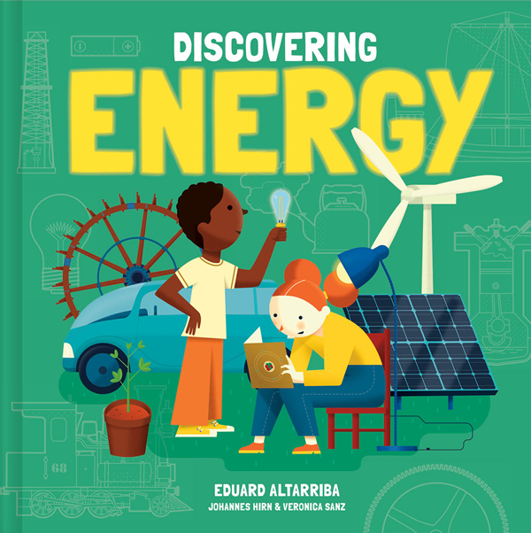 Discovering Energy Cover