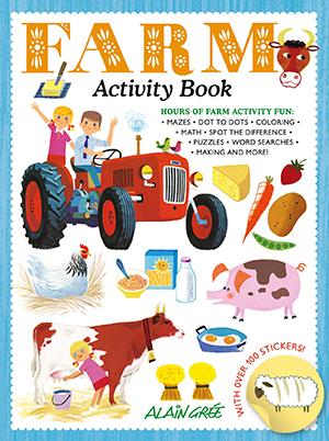US_Farm Activity Book