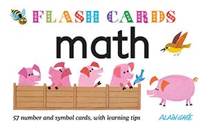 US_Math Flash Cards