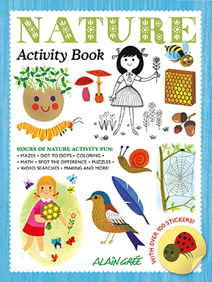 US_Nature Activity Book