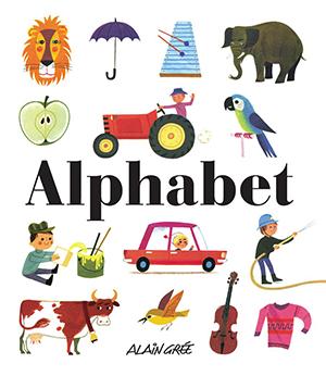 US_Alain Grée Alphabet