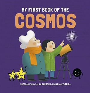 My First Book of the Cosmos_US
